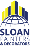 Sloan Painters & Decorators Logo