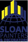 Sloan Painters & Decorators Logo